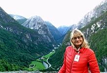 Лидия Клейберг – Ваш гид в Бергене